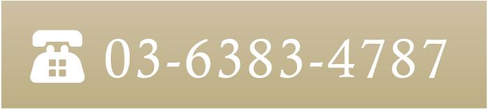 03-6383-4787